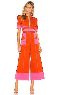 Ottie Jumpsuit The East Order $240