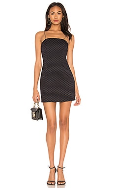 Laurie Mini Dress The East Order $34 (FINAL SALE)