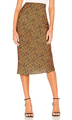 Sahara Midi Skirt The East Order $129