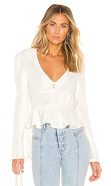 Angie Top The East Order $139