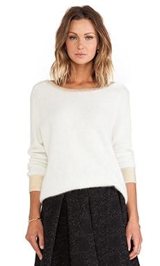 Essentiel Henigma Sweater in Cream