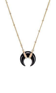 COLLIER CATS EYE Elizabeth Stone $95