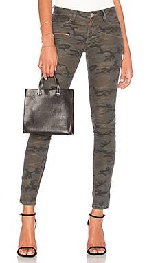 Узкие брюки - Etienne Marcel