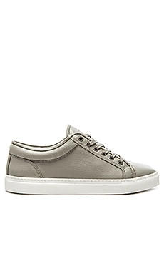 ETQ Amsterdam Low 1 in Dove Grey