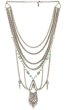 COLLIER MULTI-RANGS