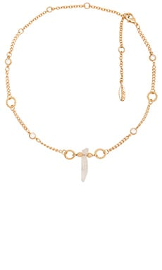Ettika Necklace in Gold