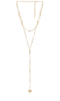 North Star Layered Lariat