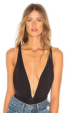 Madonna Body Chain Ettika $47