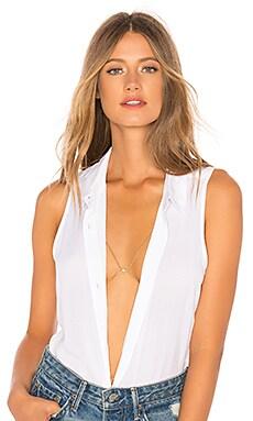 Triangle Body Chain Ettika $44