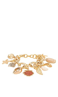 Coupon for Ettika Shell Bracelet