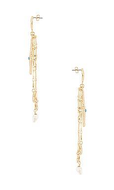 Sale Ettika Starfish Earring