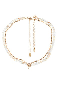 COLLIER Ettika $65 BEST SELLER