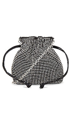 Rhinestone Mini Bag Ettika $75 NEW ARRIVAL