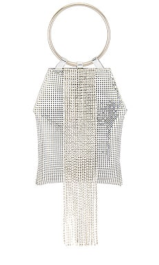 Mesh Bag Ettika $90 NEW ARRIVAL