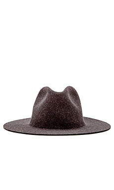 Etudes Studio Midnight Hat in Anthracite