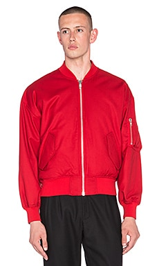 BLOUSON HORIZON JACKET