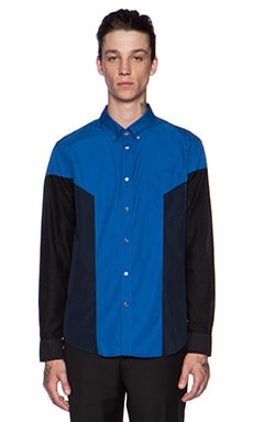 Etudes Studio Acadia Shirt in Max