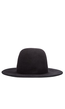 Etudes Studio Sesam Hat in Black