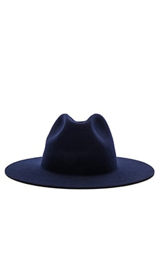 Etudes Studio Midnight Hat in Navy