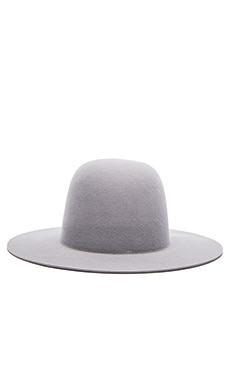 Etudes Studio Sesam Hat in Tile