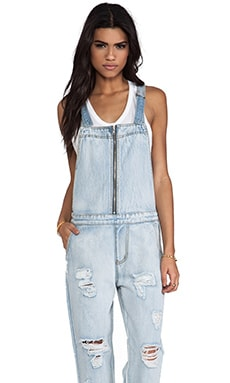 Simple Life Overalls