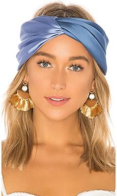 Malia Headband Eugenia Kim $135