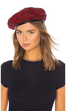 Шляпа cher - Eugenia Kim