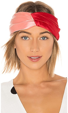 x REVOLVE Malia Headband Eugenia Kim $31 (FINAL SALE)