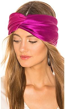 x REVOLVE Malia Headband Eugenia Kim $87