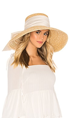 CHAPEAU MIRABEL Eugenia Kim $495 BEST SELLER