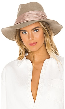 Georgina Hat Eugenia Kim $257