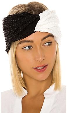 Malia Headband Eugenia Kim $185