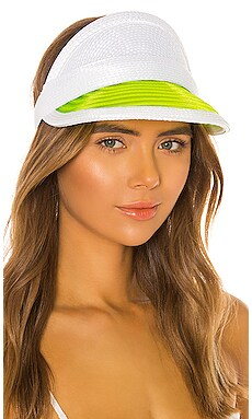 Vicky Hat Eugenia Kim $145