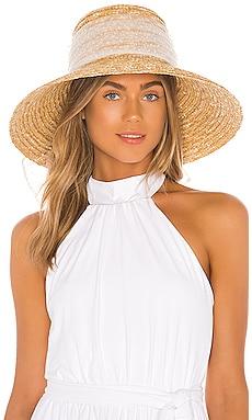 Annabelle Sun Hat Eugenia Kim $465
