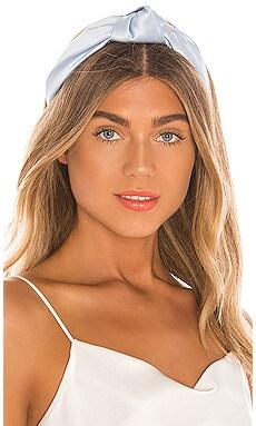 Karyn Headband Eugenia Kim $135