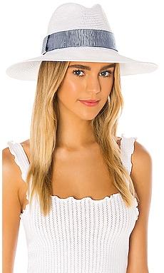 Emmanuelle Hat Eugenia Kim $355