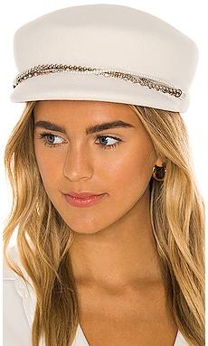 Sabrina Hat Eugenia Kim $295