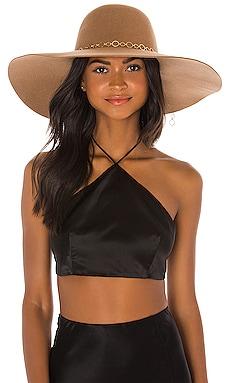 Bunny Hat Eugenia Kim $445