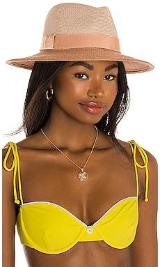 Courtney Hat Eugenia Kim $335