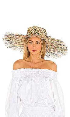 Valentina Hat Eugenia Kim $395 Sustainable