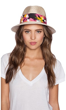 Eugenia Kim Lillian Hat in Natural