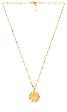 Arlo St. Benedict Necklace Ellie Vail $58 BEST SELLER