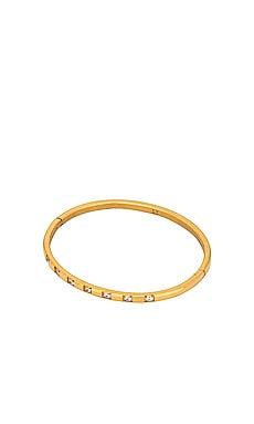 Row Bangle Bracelet Ellie Vail $65