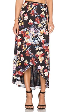 Whitney Eve Venice Skirt in Tropicana