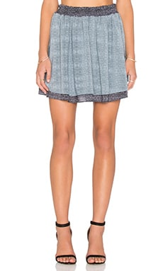 Whitney Eve Quartz Skirt in Diamond Lil