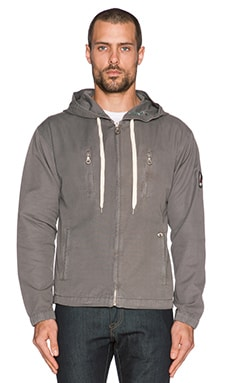 EVER Skipper Jacket in Grey