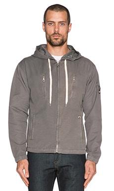 EVER Skipper Jacket in Grey