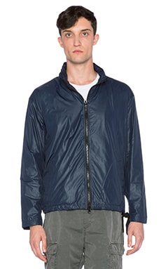 EVER Santa Cruz Windbreaker in Navy