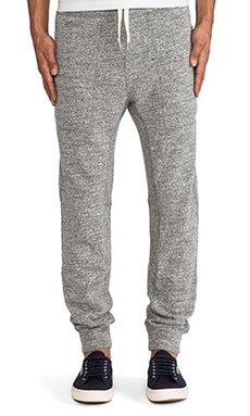EVER Winston Sweatpant in Grey