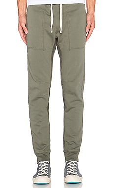 PANTALON SWEAT WINSTON